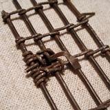Costruzione 16 - Cancello in ferro