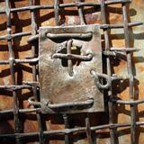 Costruzione 26 - Sportello della prigione