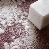 Costruzione 65 - Taglio del marmo