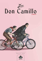 Don Camillo a fumetti vol.3 - Passa il